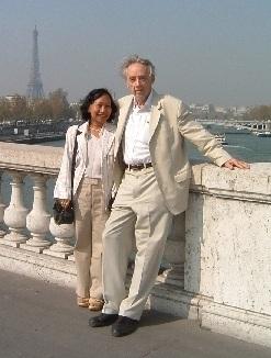 Mia Livingston's parents